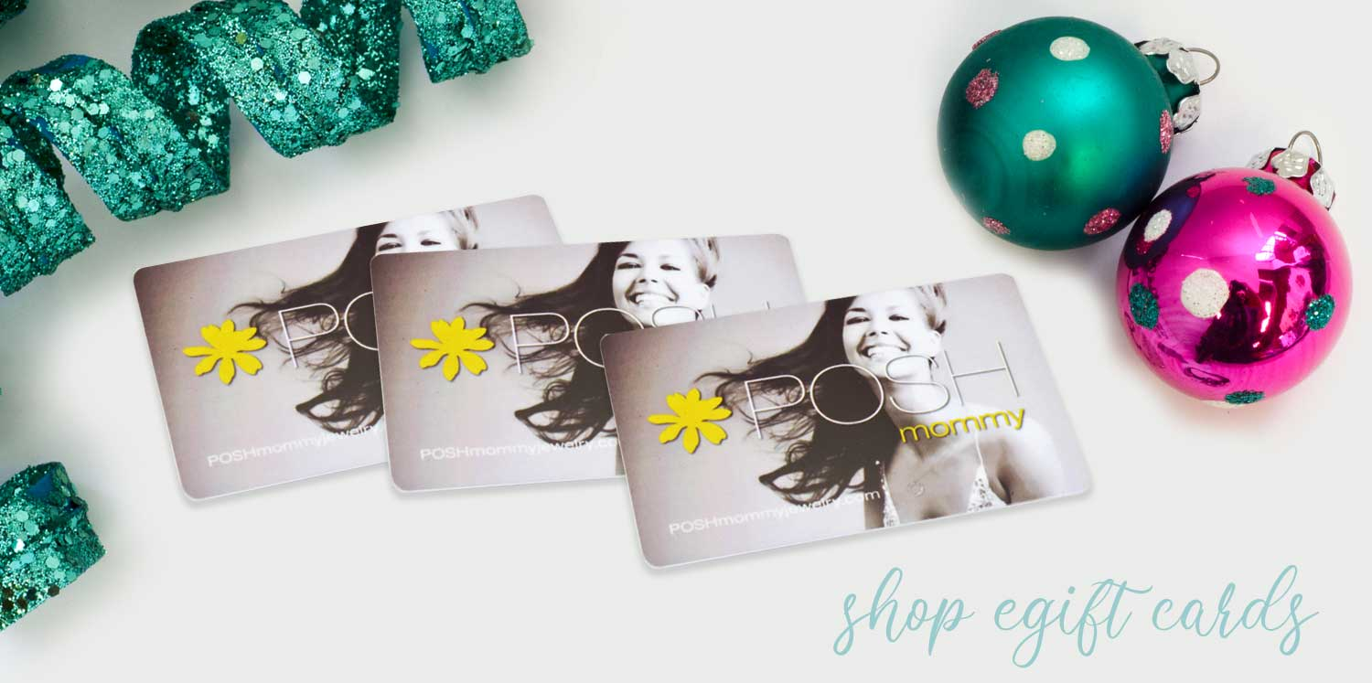 Mommy Jewelry Gift Cards