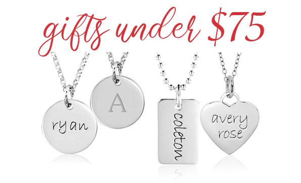 Gifts for Mom Under $75