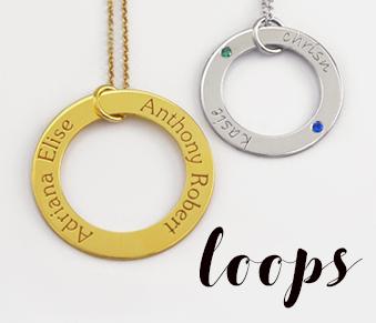 POSH Mommy Loops