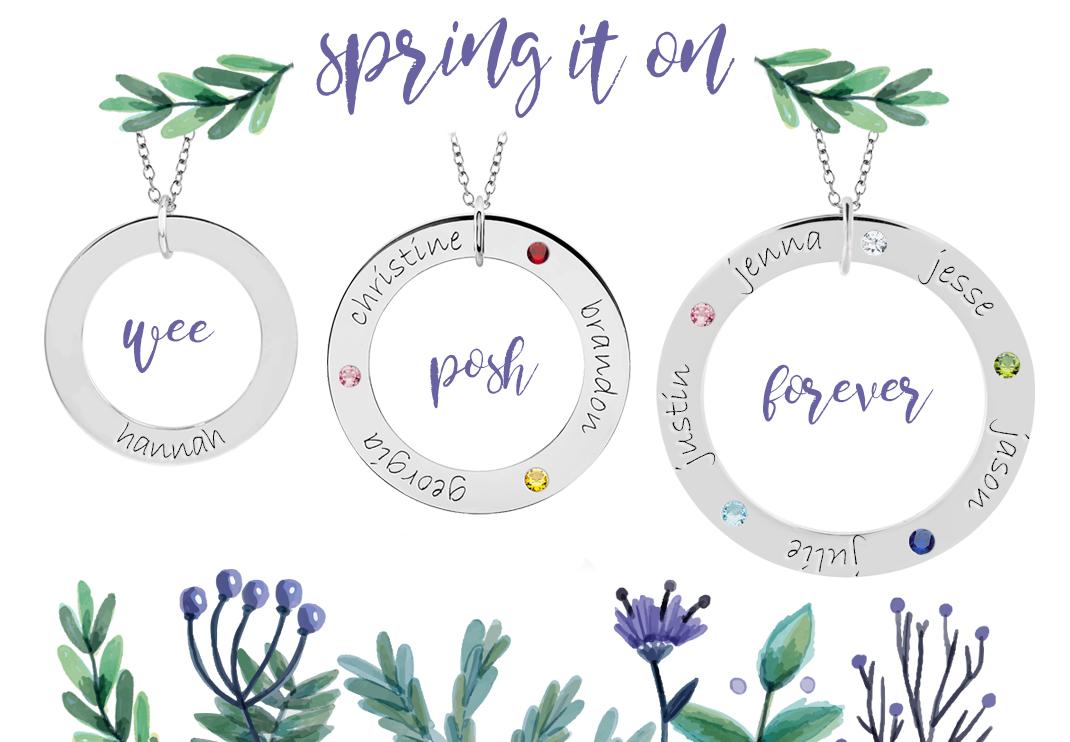 Spring Loops