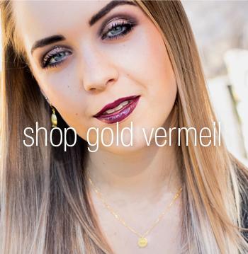 Yellow Gold Vermeil